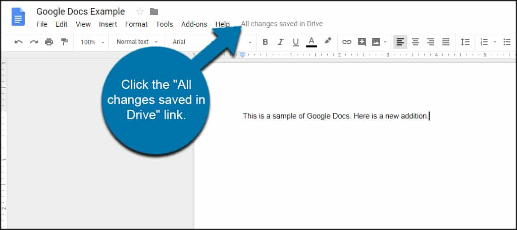 A Practical and Easy Guide on How to Use Google Docs