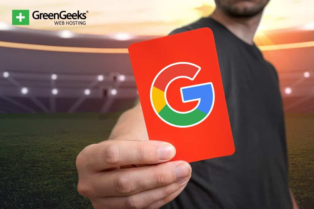 Types of Google Penalties