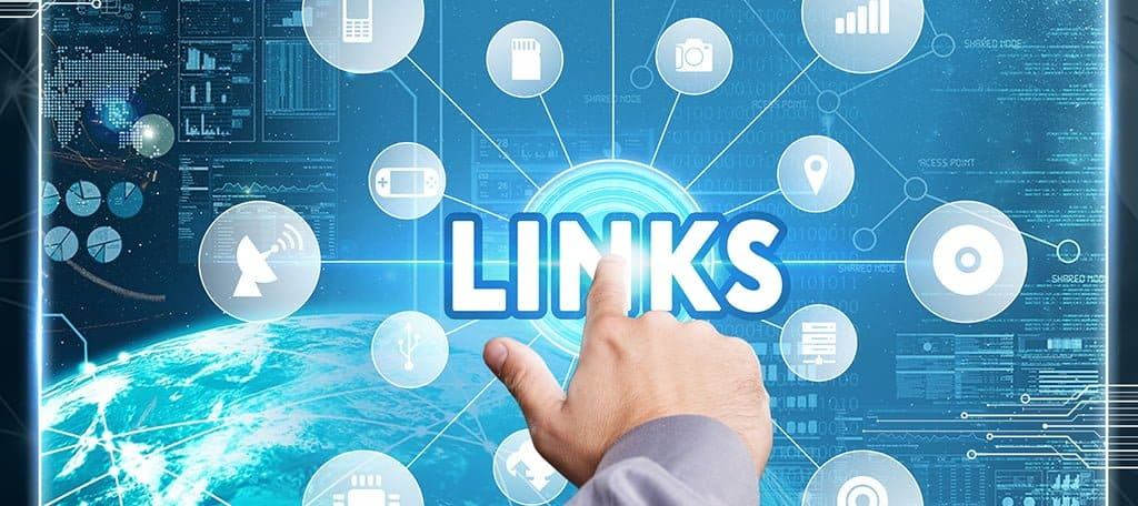 Internally Link Your Content