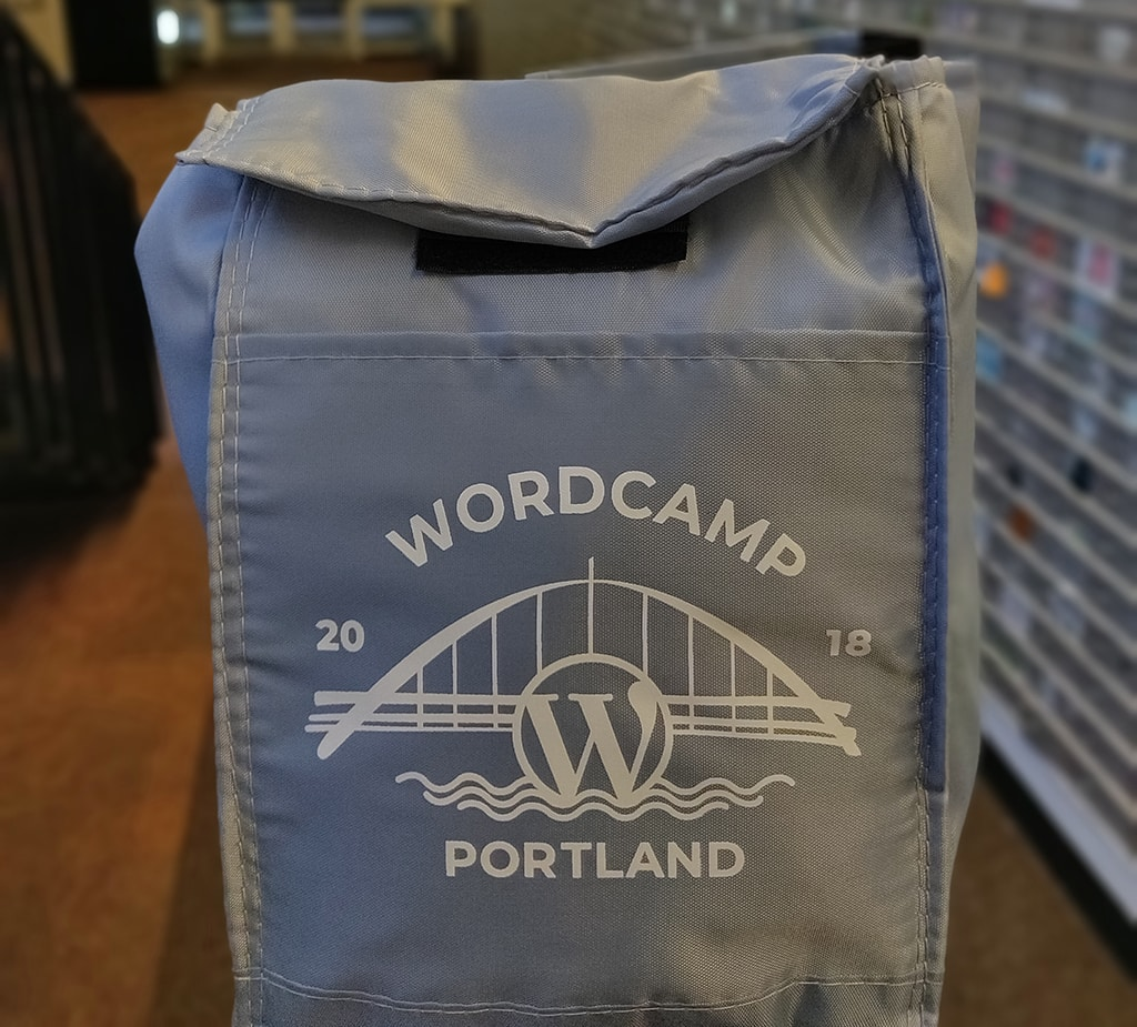 WordCamp Portland OR 2018