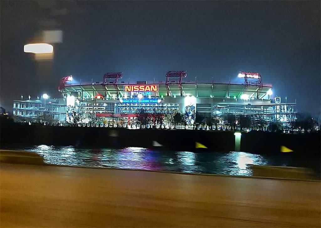 Nissan Stadium Nashville