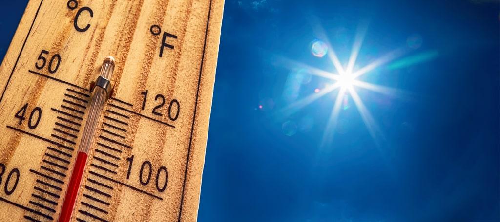 How Bad Was The Heatwave