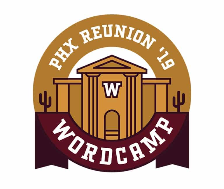 WordCamp Phoenix 2019