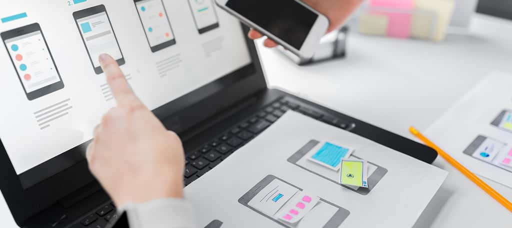 Develop an App Of Your Own