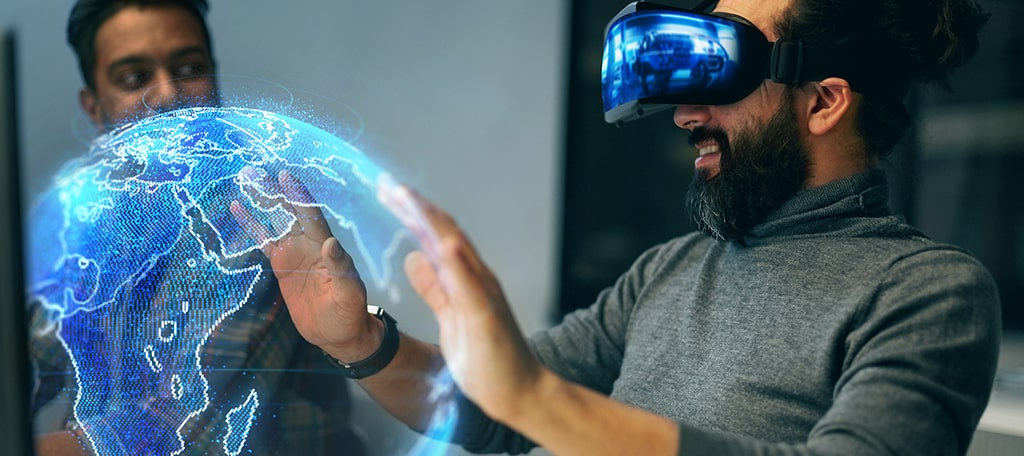 Consider Using Augmented Reality