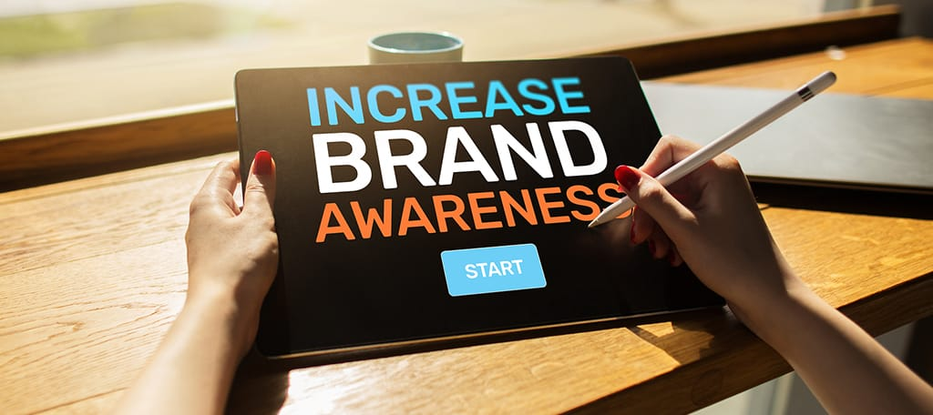 Building Brand Awareness