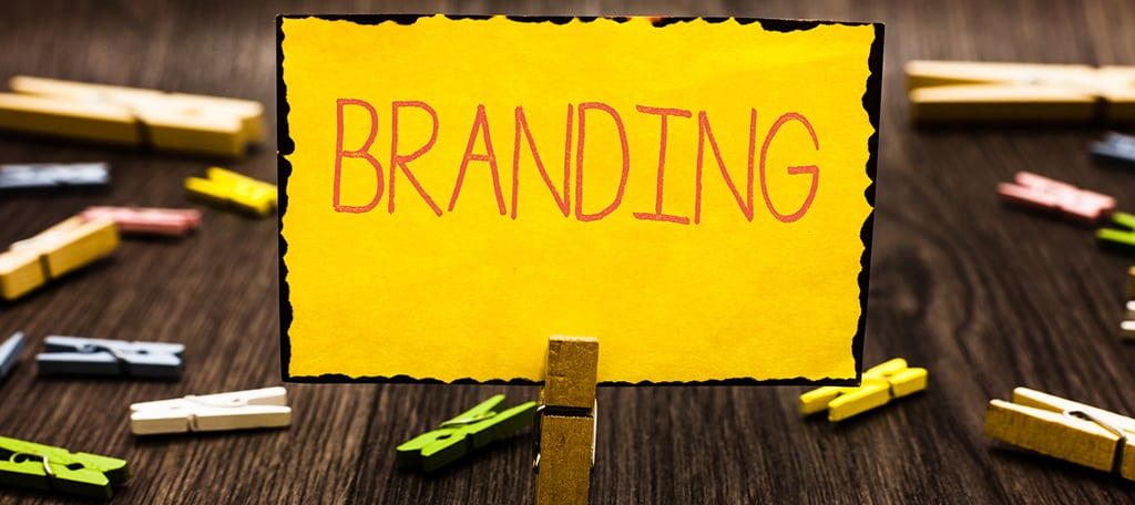 Be Consistent with Branding