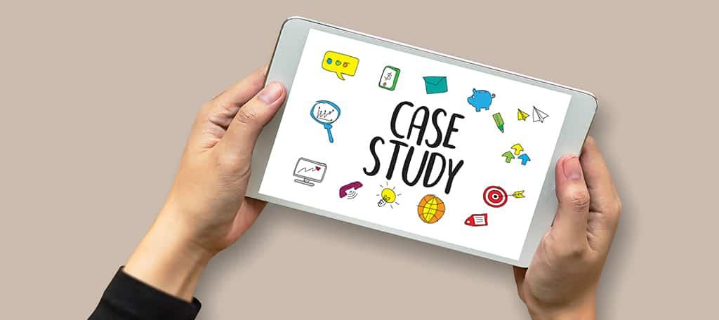 Personal Case Studies