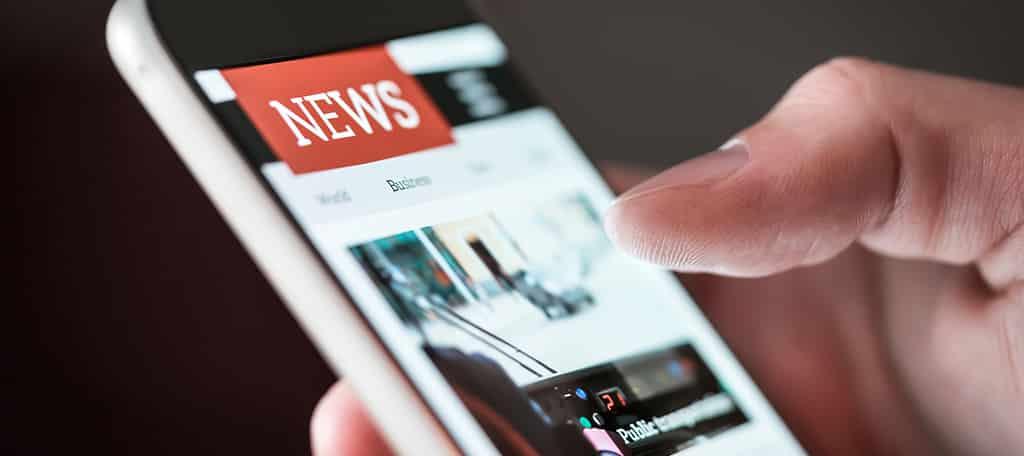 Jump on the News Bandwagon