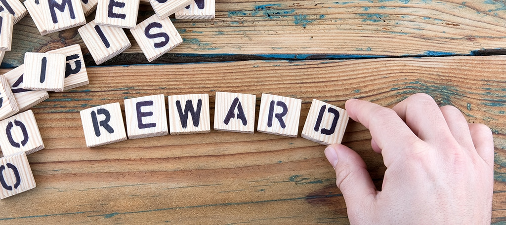 Be Realistic With Rewards