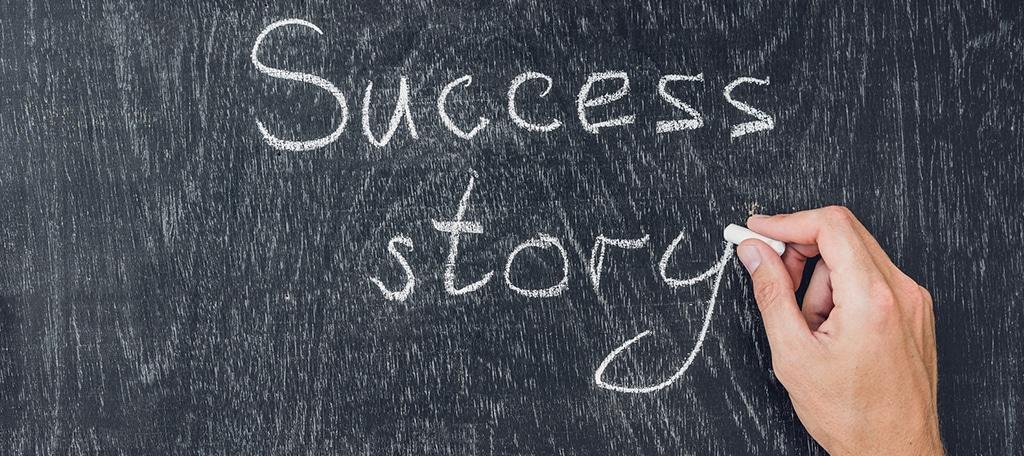 Promote a Success Story