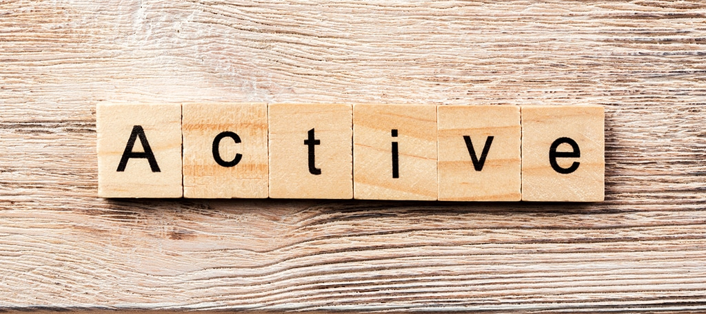 Be Active in Social Groups