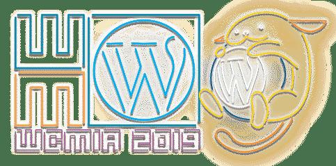 Neon WordCamp Miami