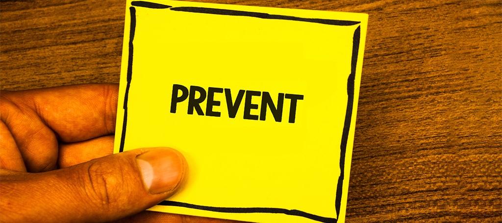 Prevent Loss