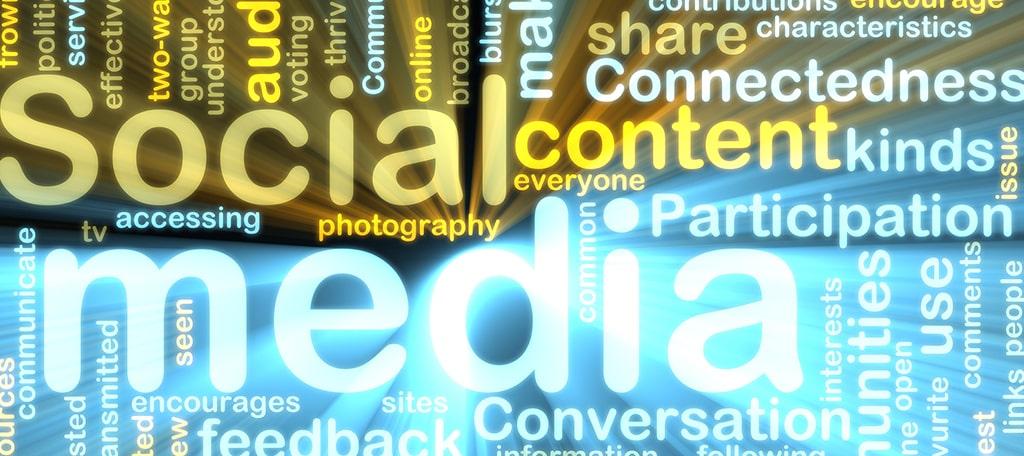 Be Visual in Social Posta