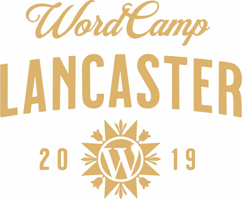 WordCamp Lancaster 2019