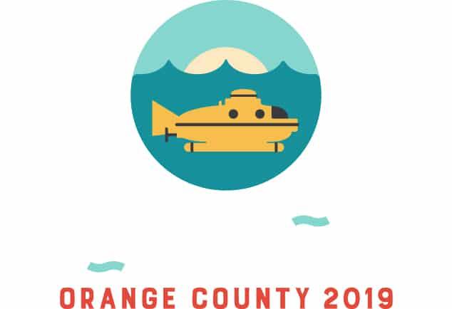 WordCamp Orange County 2019