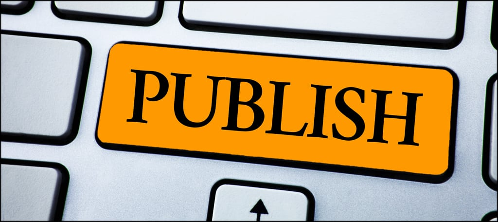 Schedule And Publish