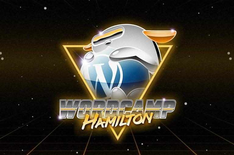 WordCamp Hamilton 2019