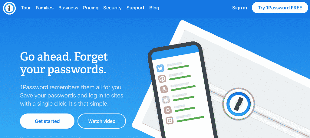 10 Best Free Password Managers You Need to Check Out