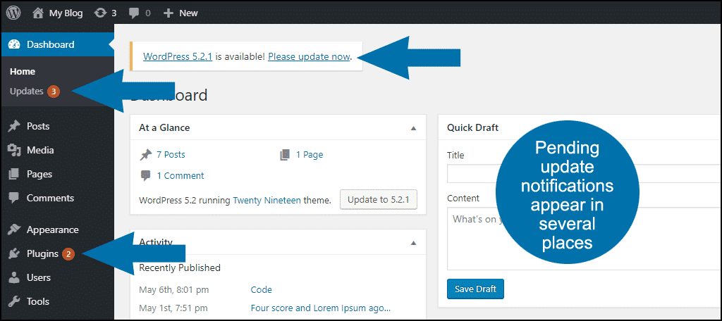 8 easy steps to prevent a hacked WordPress website