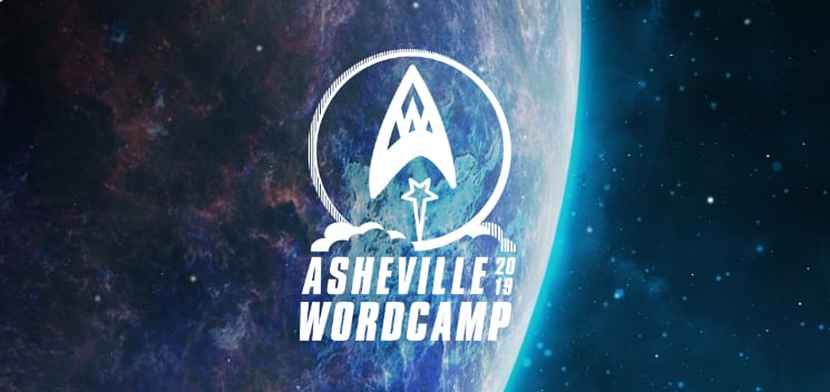 WordCamp Asheville 2019
