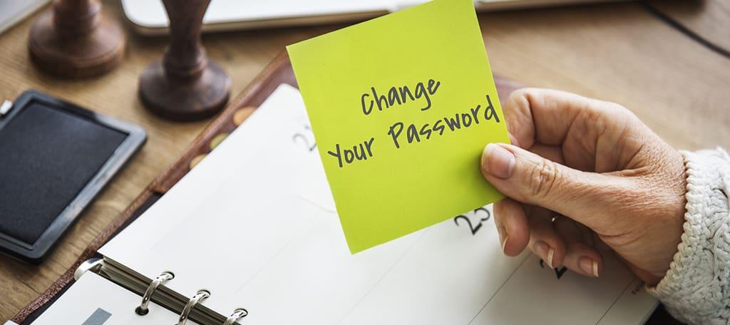 Refresh, Renew and Revitalize Your WordPress Password