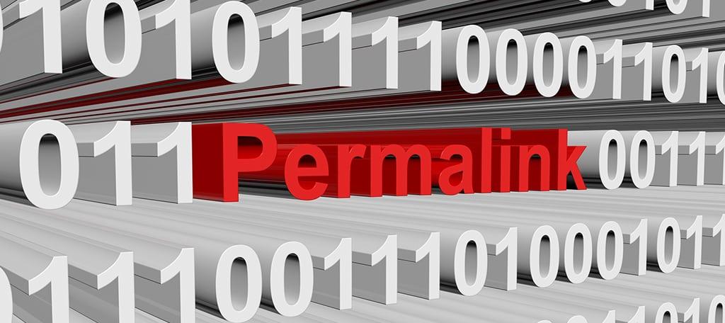 Permalink structure wordpress mistake