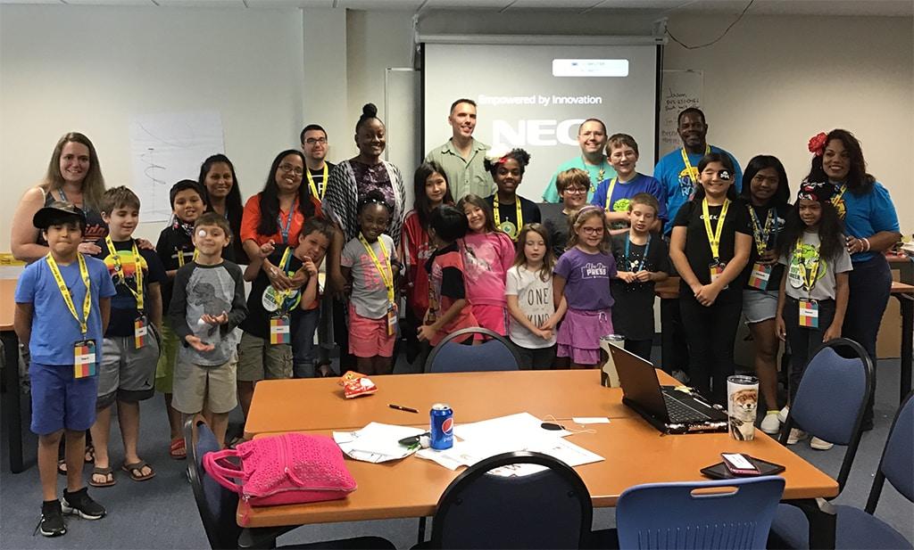 Jacksonville KidsCamp