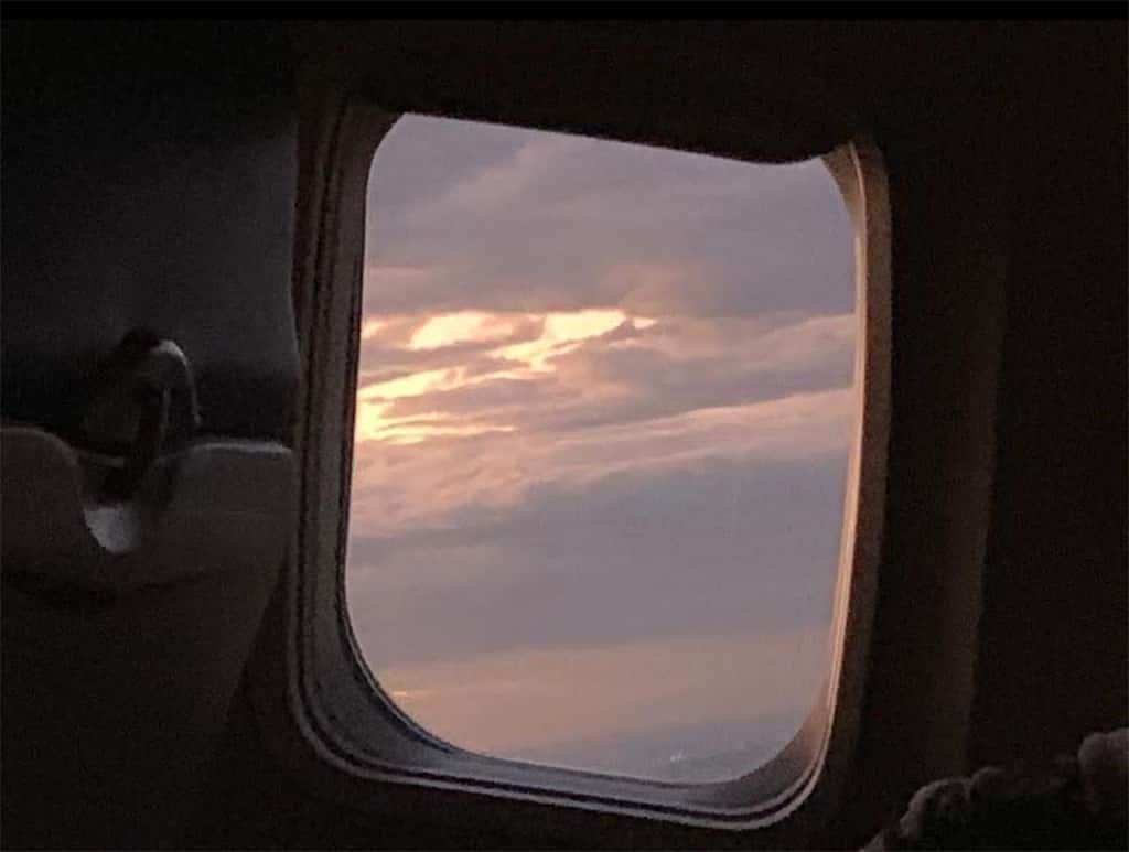 LA Flight