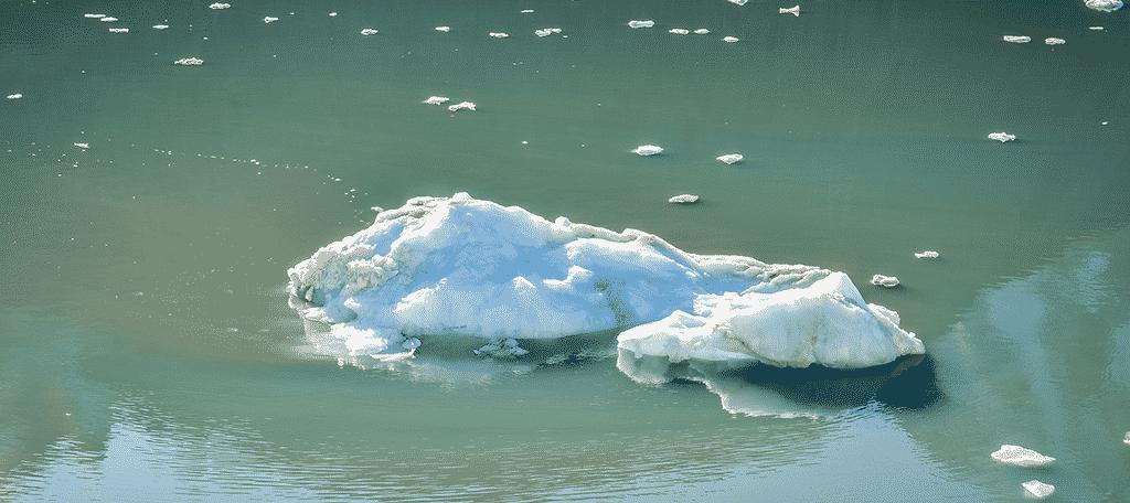 Warming Oceans