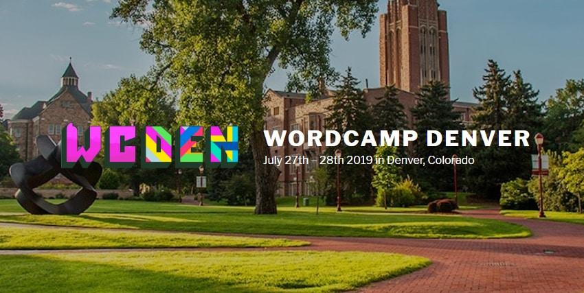 WordCamp Denver