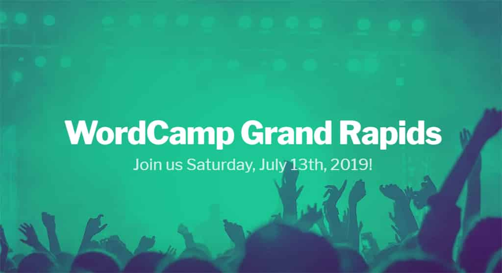 WordCamp Grand Rapids