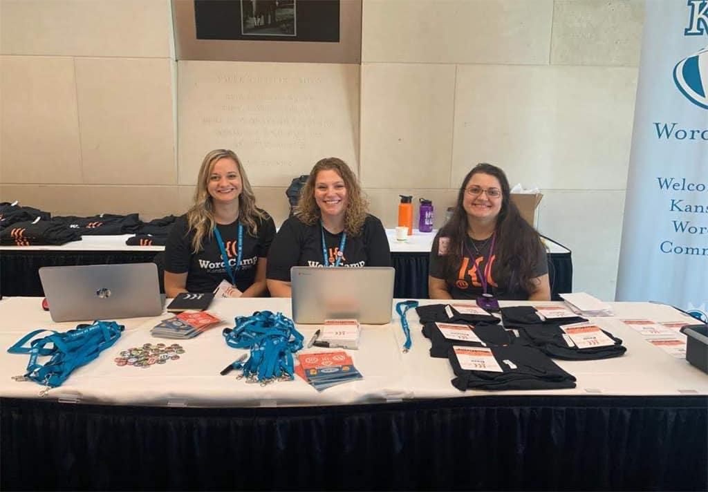 WordCamp Organizers