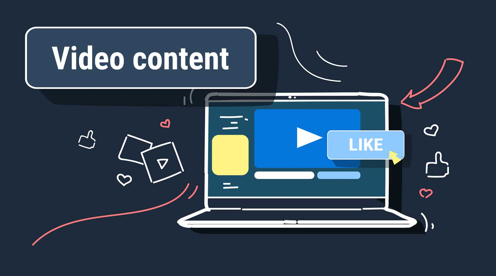 User Video Content