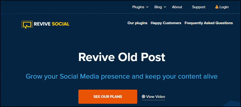 Revive Old Post will re-post your articles on a regular basis