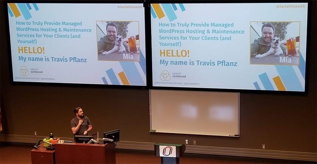 Travis Pflanz