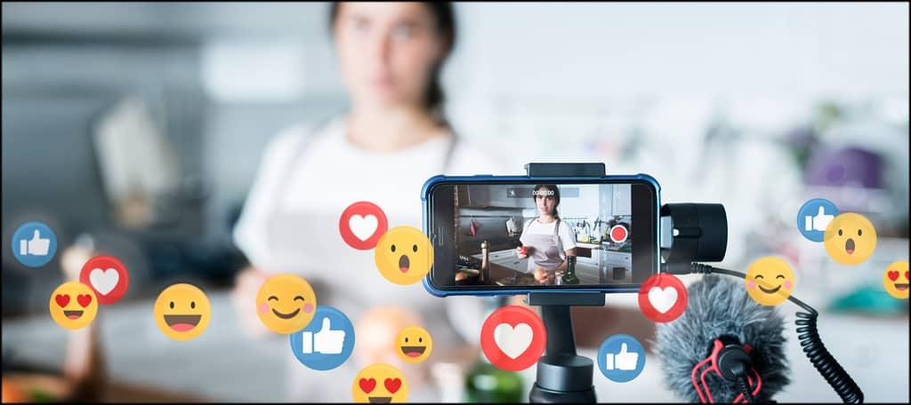Video Social Sharing