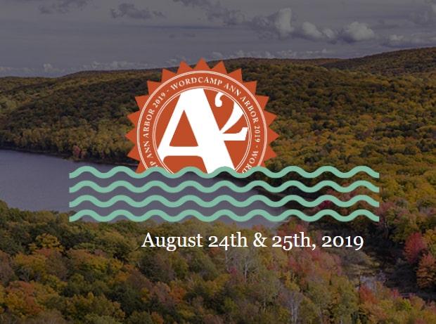 WordCamp Ann Arbor 2019