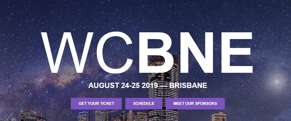 WordCamp Brisbane
