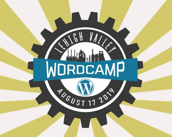 WordCamp Lehigh Valley