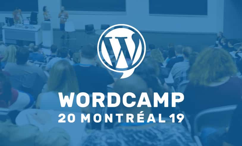WordCamp Montreal