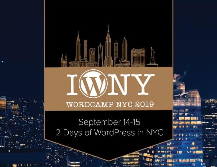 WordCamp New York