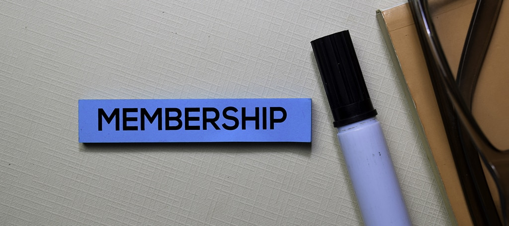 Offer A Membership