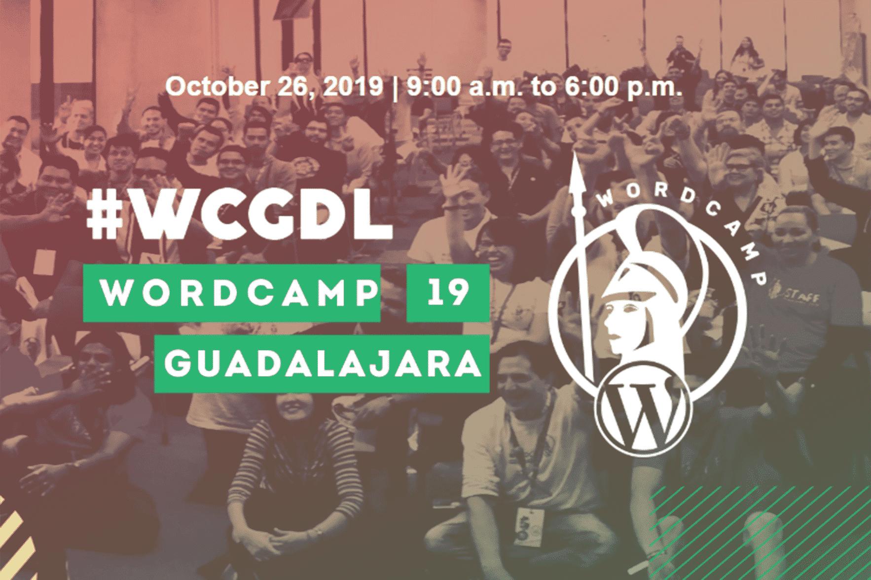 Wordcamp Guadalajara