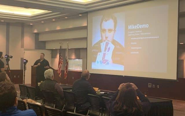 Mike Demo