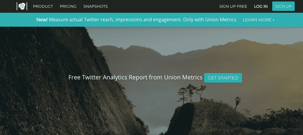 TweetReach social media analytics