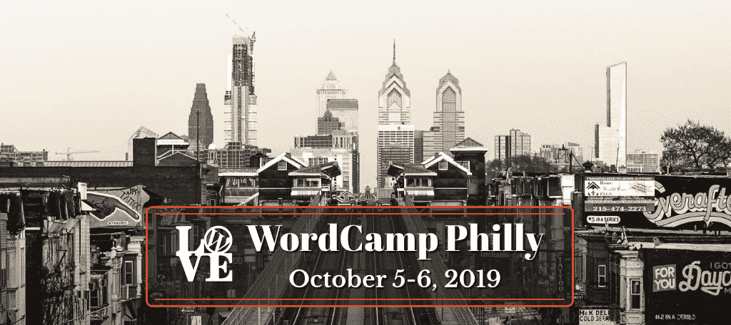 WordCamp Philadelphia