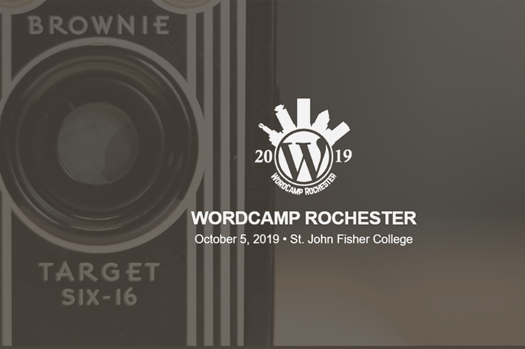 WordCamp Rochester
