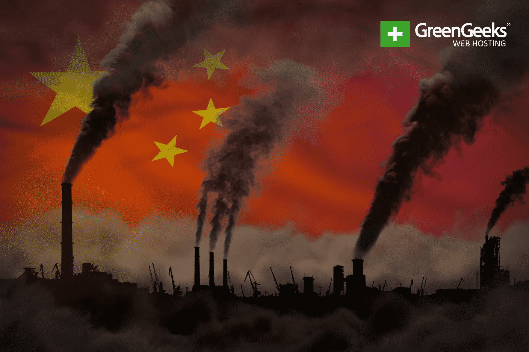 Climate Neutral China